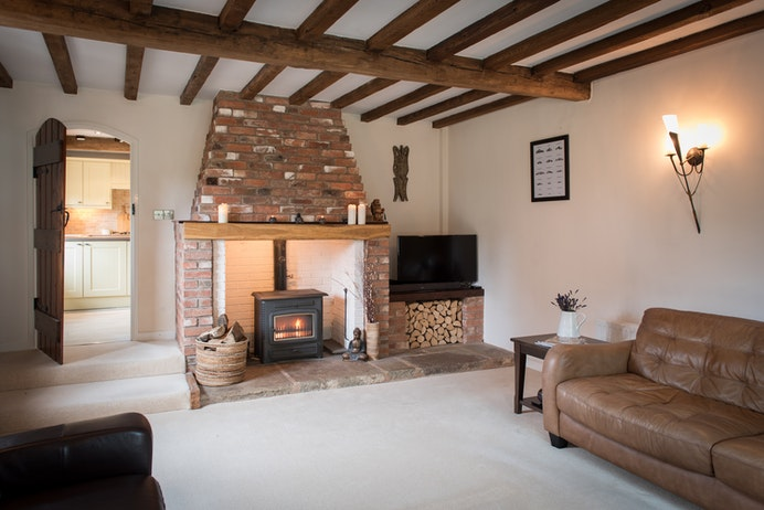 The Granary, Beoley for sale with Mr and Mrs Clarke estate agent