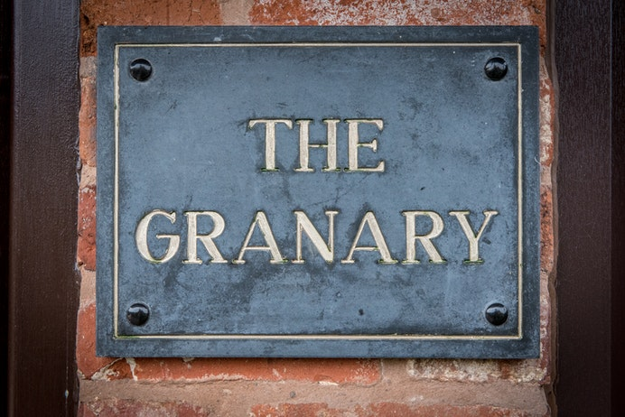 The Granary, Beoley