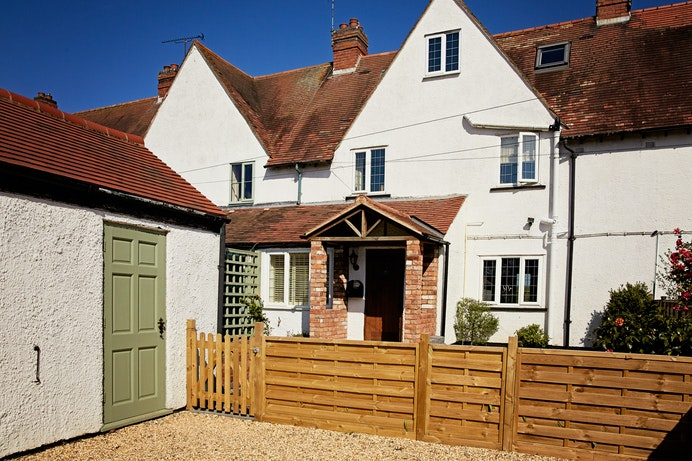 March Cottage, Warwick for sale with Mr and Mrs Clarke estate agent