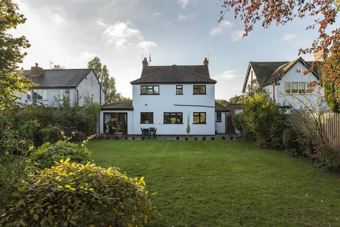 Birches Lane, Kenilworth for sale with Mr and Mrs Clarke estate agent