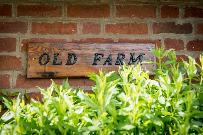 Old Farm, Mousley End for sale with Mr and Mrs Clarke estate agent