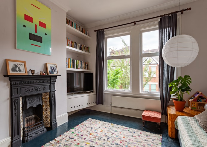 Vartry Road, South Tottenham for sale with Mr and Mrs Clarke estate agent