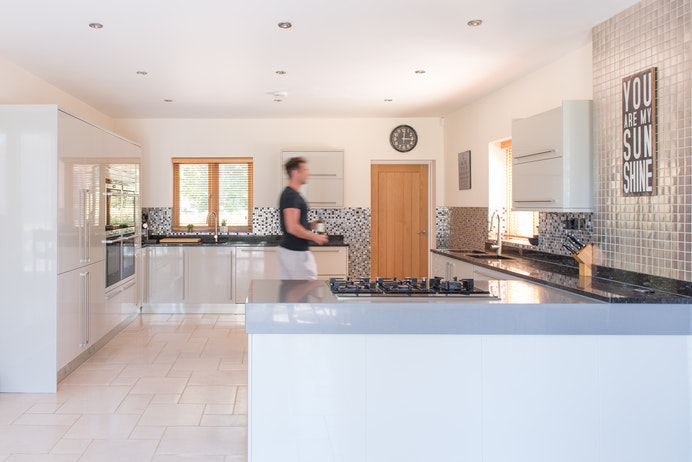 Chestnut House, Lapworth for sale with Mr and Mrs Clarke estate agent