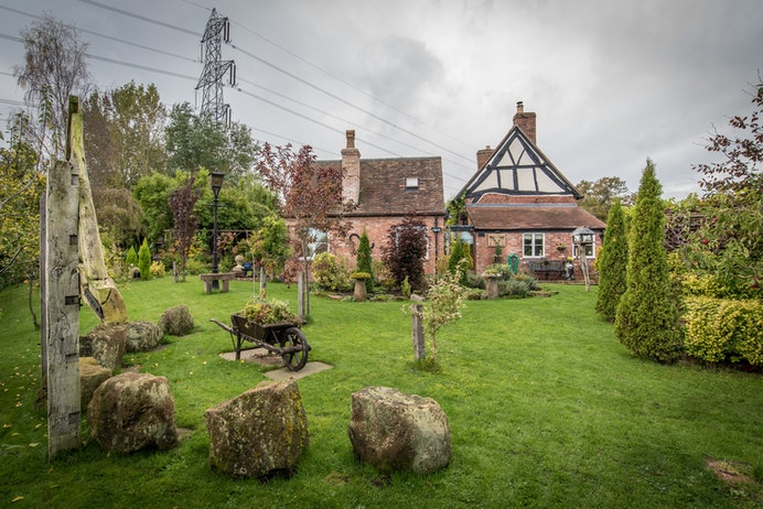 Wagster Cottage, Shustoke for sale with Mr and Mrs Clarke estate agent