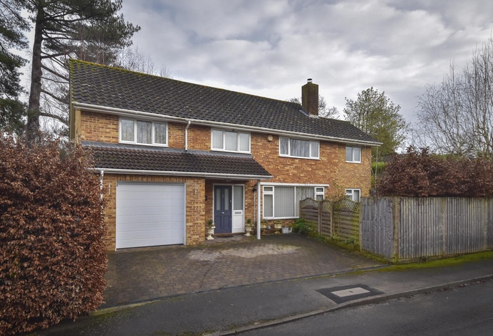 Humboldt Court, Tunbridge Wells for sale with Mr and Mrs Clarke estate agent