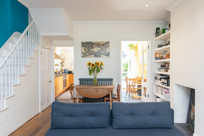 Wimbolt Street, London for sale with Mr and Mrs Clarke estate agent