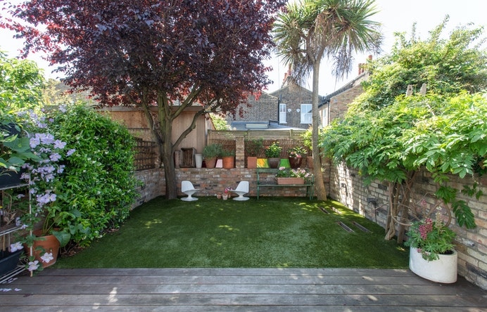 Wimbolt Street, Bethnal Green for sale with Mr and Mrs Clarke estate agent