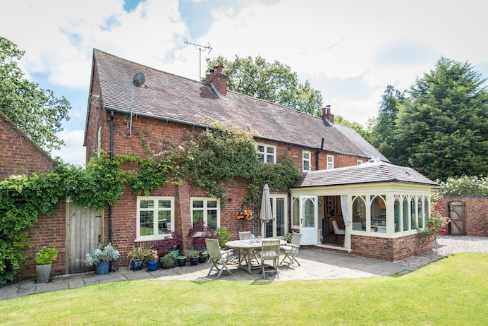 Tanners Green Lane, Worcestershire for sale with Mr and Mrs Clarke estate agent