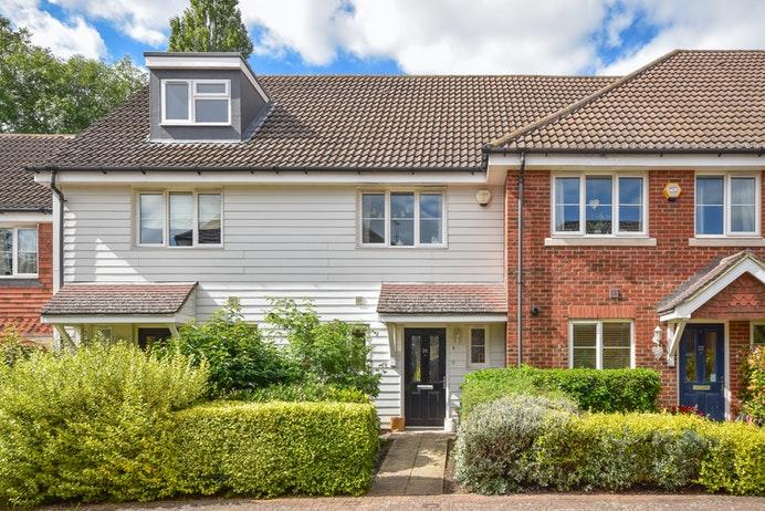 Albion Way, Kent for sale with Mr and Mrs Clarke estate agent
