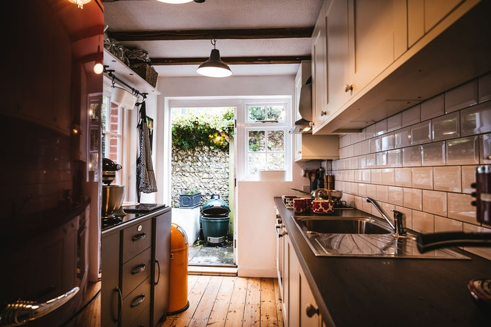 St Dominic's Cottage, Ditchling for sale with Mr and Mrs Clarke estate agent