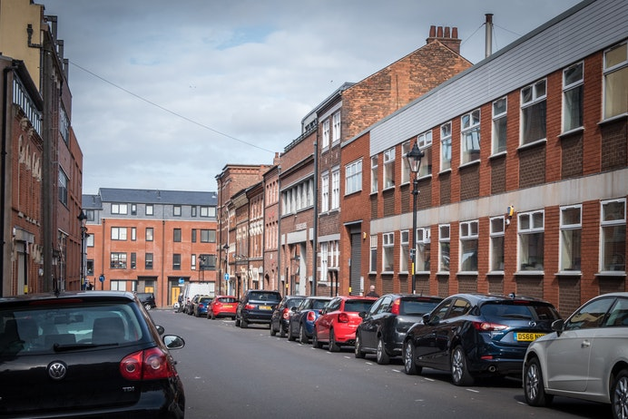 Tenby Street, Jewellery Quarter for sale with Mr and Mrs Clarke estate agent