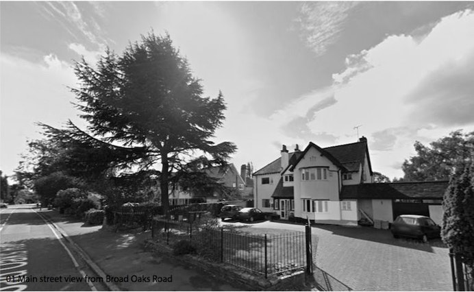 Broad Oaks Road, West Midlands for sale with Mr and Mrs Clarke estate agent