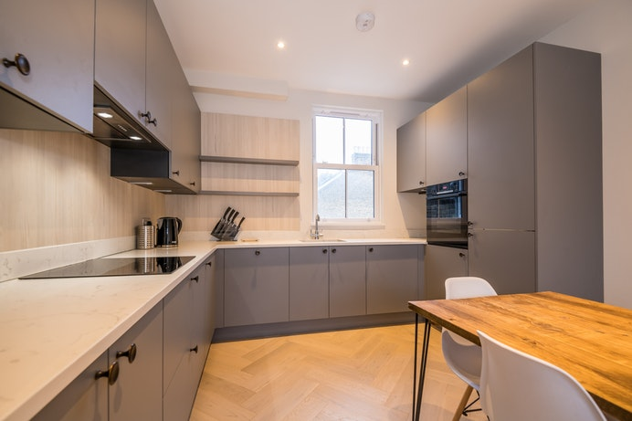 Upland Road, East Dulwich for sale with Mr and Mrs Clarke estate agent