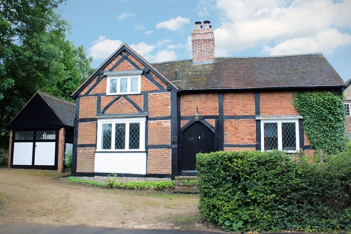 Orchard Cottage, Stoneleigh