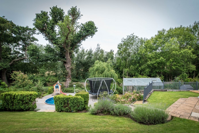 Wyndrush, Blackdown for sale with Mr and Mrs Clarke estate agent