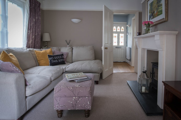 Windy Arbour, Kenilworth for sale with Mr and Mrs Clarke estate agent