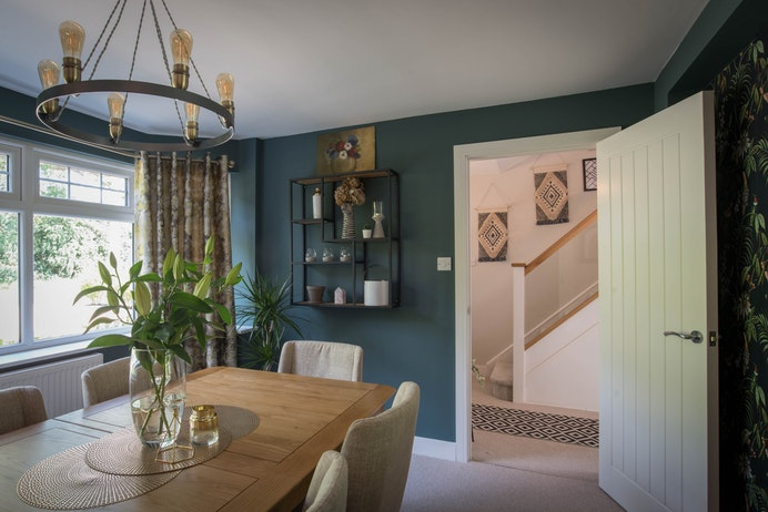 Little Oak, Chadwick End for sale with Mr and Mrs Clarke estate agent