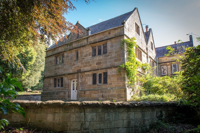 Thorpe Hall, Robin Hoods Bay