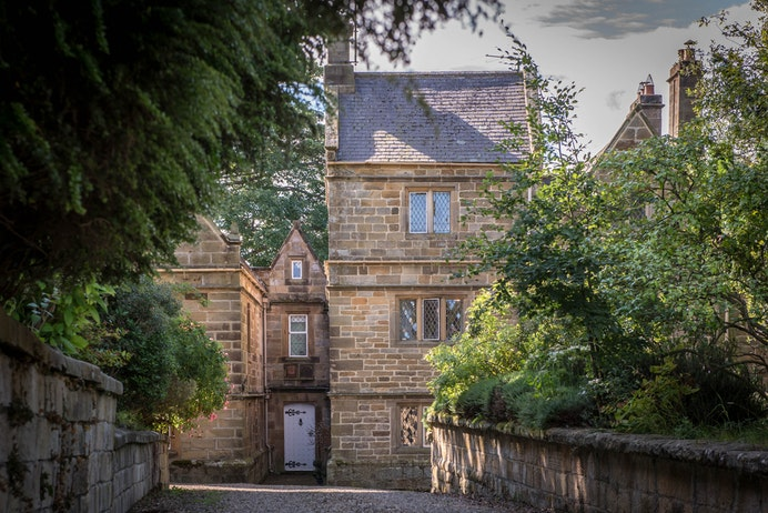 Thorpe Hall, Robin Hoods Bay for sale with Mr and Mrs Clarke estate agent