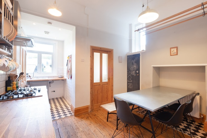 Ribblesdale Road, Hornsey for sale with Mr and Mrs Clarke estate agent