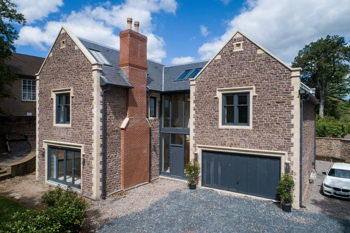 Chestnut House, Newport for sale with Mr and Mrs Clarke estate agent