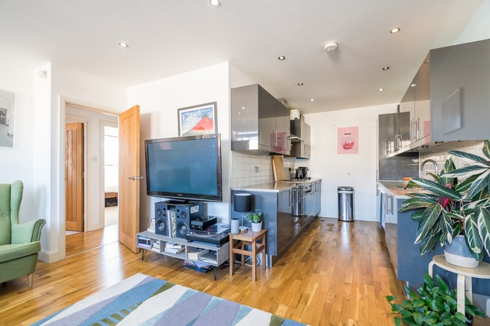 Coldharbour Lane, Brixton for sale with Mr and Mrs Clarke estate agent