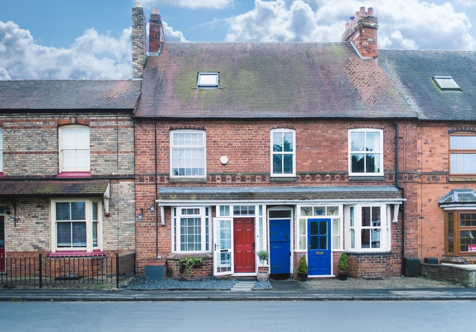 Mill Lane, Bentley Heath for sale with Mr and Mrs Clarke estate agent