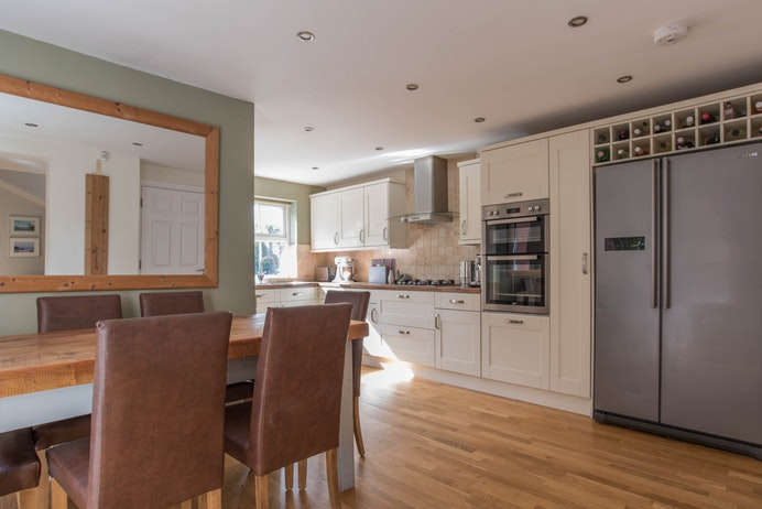 Witham Croft, Hillfield for sale with Mr and Mrs Clarke estate agent
