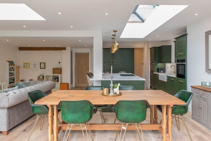 Village Street, Offchurch for sale with Mr and Mrs Clarke estate agent