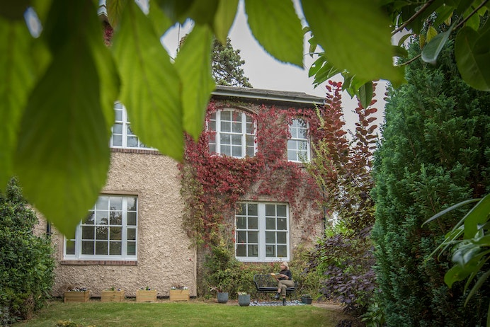 Upper Ladyes Hill, Kenilworth for sale with Mr and Mrs Clarke estate agent
