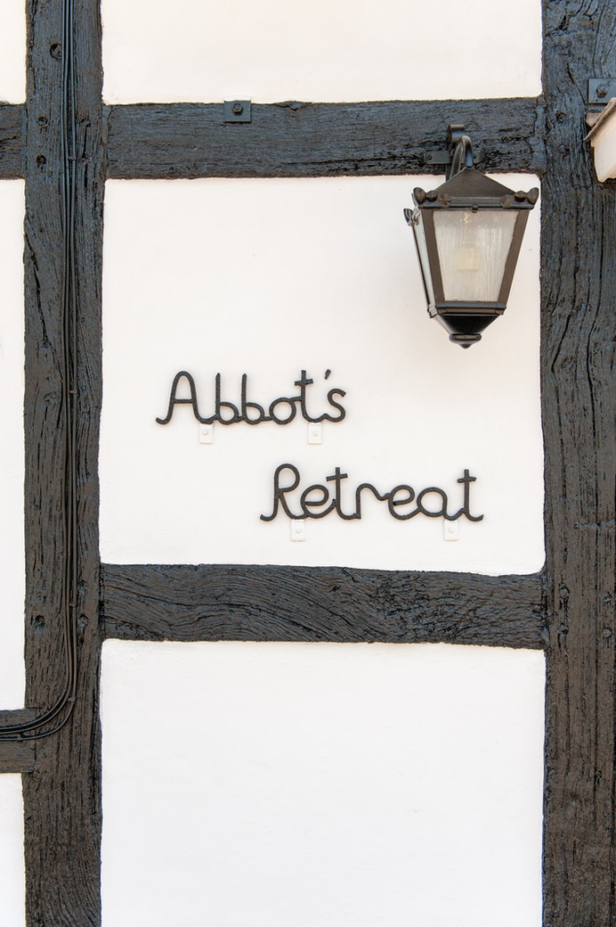 Abbots Retreat, Evesham for sale with Mr and Mrs Clarke estate agent