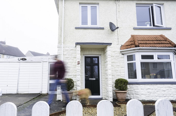 East Road, Cwmbran for sale with Mr and Mrs Clarke estate agent