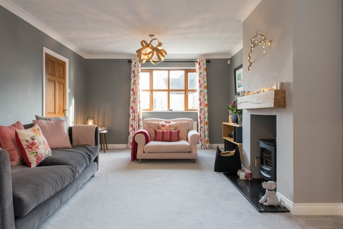 Halford Way, Welton for sale with Mr and Mrs Clarke estate agent