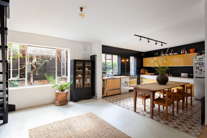 The Photographers House, Hackney for sale with Mr and Mrs Clarke estate agent