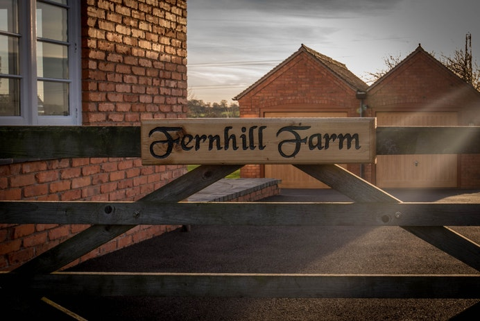 Fernhill Farm, Fen End