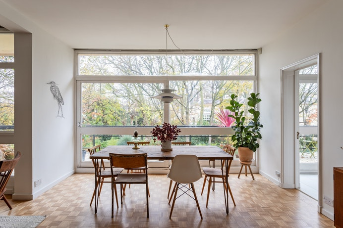 Nash House, Regents Park for sale with Mr and Mrs Clarke estate agent