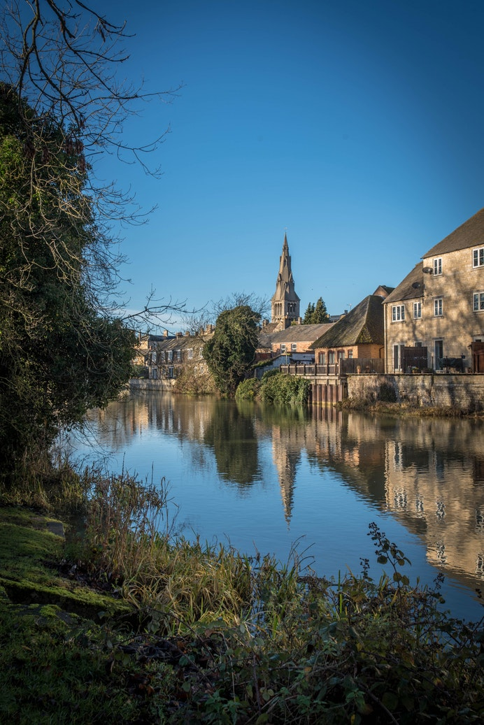 The Maltings, Stamford