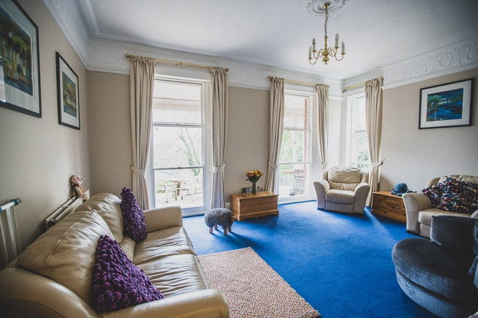 Stow Park, Newport for sale with Mr and Mrs Clarke estate agent