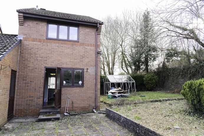 Beaumaris Close, Rhiwderin for sale with Mr and Mrs Clarke estate agent