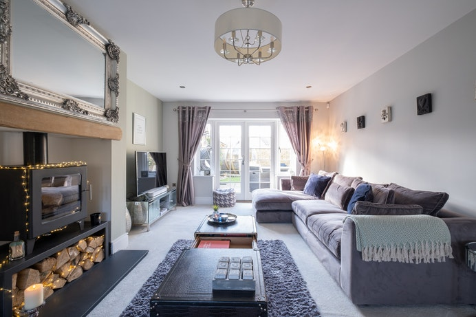 Sargent Square, Broadway for sale with Mr and Mrs Clarke estate agent