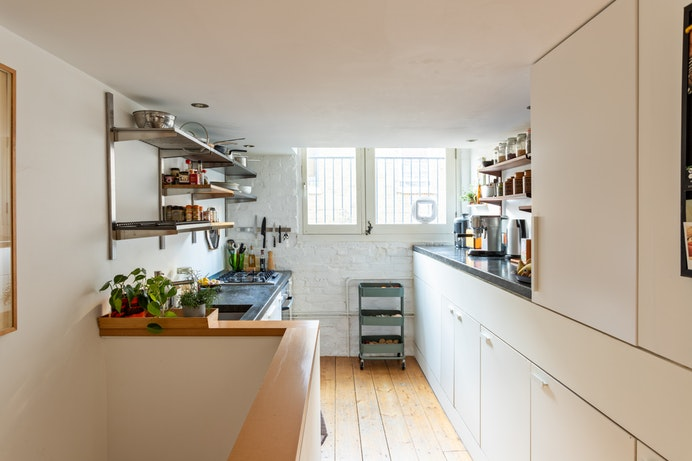 Atlas Mews, Hackney for sale with Mr and Mrs Clarke estate agent