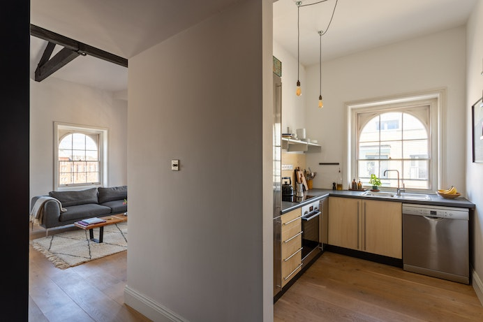 Lion Apartments, London for sale with Mr and Mrs Clarke estate agent