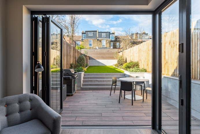 Fairfax Road, Harringay for sale with Mr and Mrs Clarke estate agent