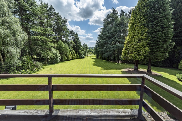 Juniper Hill, Lapworth for sale with Mr and Mrs Clarke estate agent