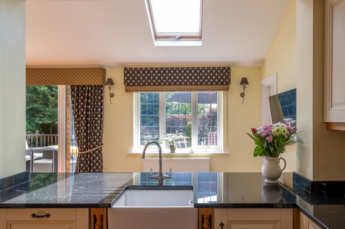Westwinds, Wythall for sale with Mr and Mrs Clarke estate agent