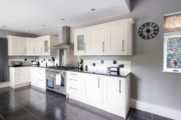 Kingscroft, Allestree for sale with Mr and Mrs Clarke estate agent