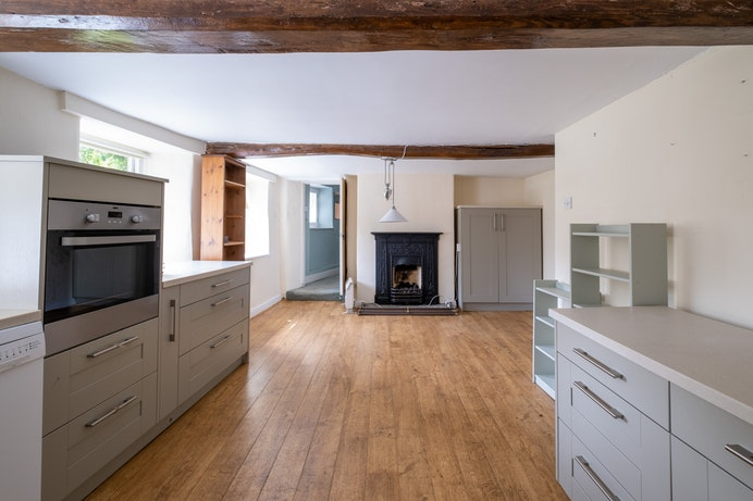 Greenfields, Swinstead for sale with Mr and Mrs Clarke estate agent