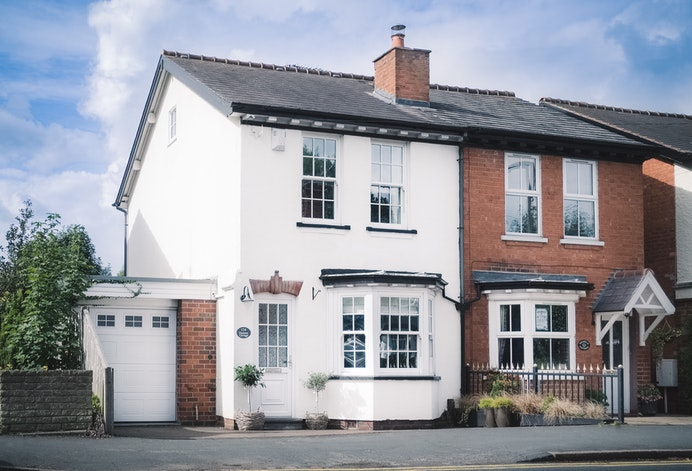 134 Lodge Road, West Midlands
