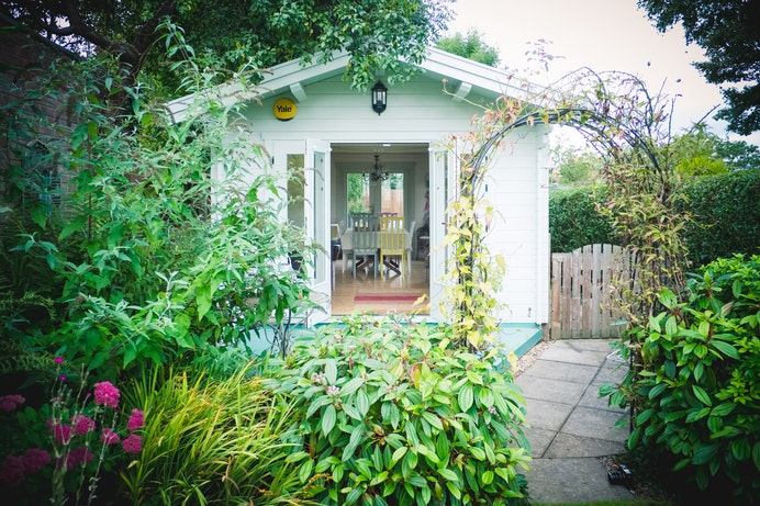 Damson Cottage, Knowle for sale with Mr and Mrs Clarke estate agent