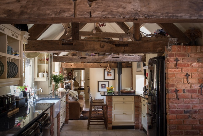 Rookery Barn, Rowington for sale with Mr and Mrs Clarke estate agent